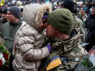 На Буковині демобілізували більше 1200 військових