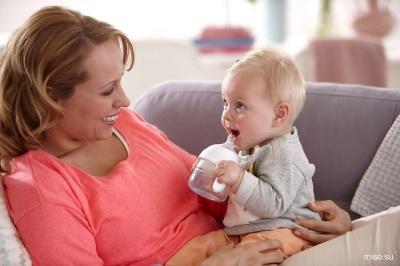 Що корисно для вигодовування дітей першого року життя