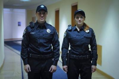 Новому полицейскому патрулю утвердили форму