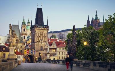 Чехія готова приймати біженців з України, - президент Земан