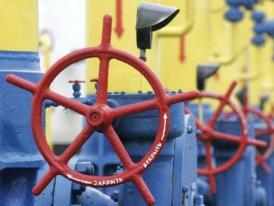 Украины собирается судиться с Россией из-за транзита газа