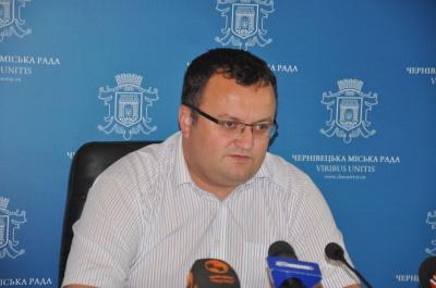 Помста меру за вето на депутатський фонд - це шлях у нікуди, - Каспрук про зрив сесії
