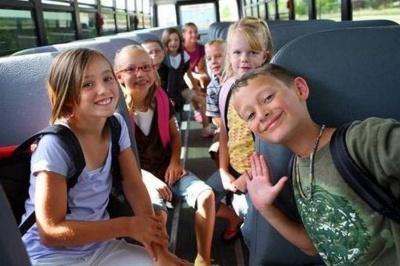 Дети из Луганска снова будут отдыхать на Буковине