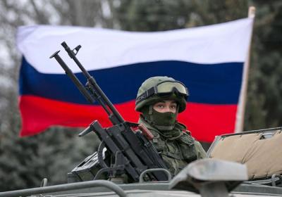 Штаб АТО: На кордоні з Україною зосереджено понад 54 тисячі російських військових