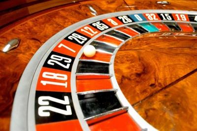 Уряд розмірковує над легалізацією грального бізнесу