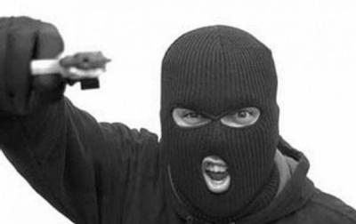 На Буковині затримали злочинну групу, яка планувала напад на експедитора