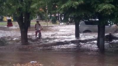 Міста України постаждали від негоди. В Запоріжжі затопило лікарню (ФОТО, ВІДЕО)