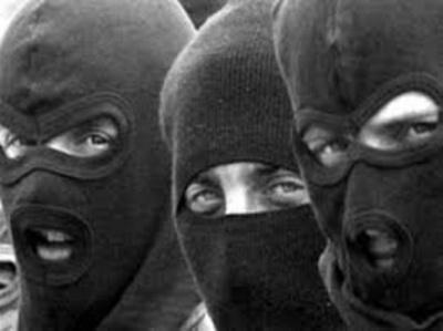 На Буковині затримали банду, яка готувала розбійний напад зі зброєю