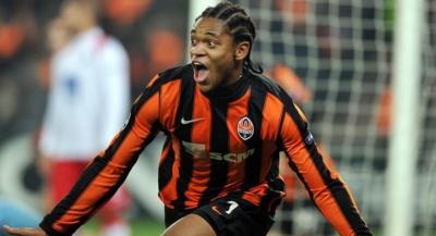 """""""Шахтарю"""" за Луїса Адріано пропонують 12 мільйонів євро"""