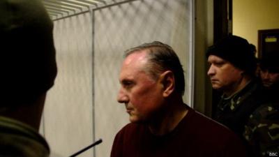 Суд залишив Єфремова під вартою до першого серпня
