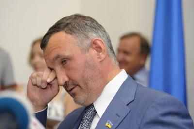Колишнього високопосадовця прокуратури Рената Кузьміна підозрюють у скоєнні тяжких злочинів (ВІДЕО)