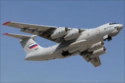 Російський військовий літак порушив повітряний простір Фінляндії