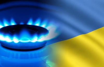 За 10 років маємо повністю перейти на газ власного видобутку - Яценюк