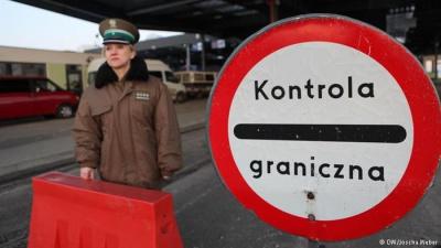 На кордоні України та Польщі діятиме ще один піший пункт пропуску
