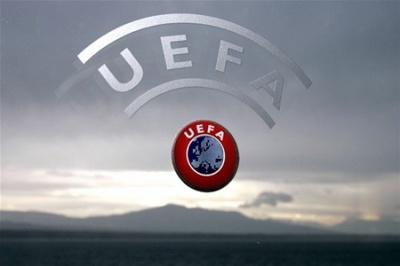 """У рейтингу УЄФА найвище - """"Шахтар"""""""