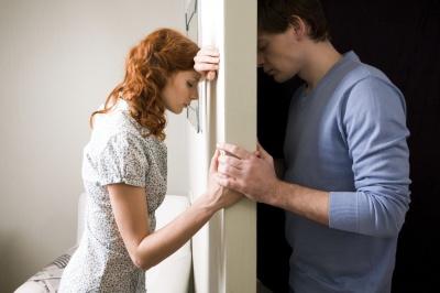 Зрада викликає проблеми з серцем