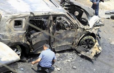У Єгипті внаслідок замаху помер генпрокурор