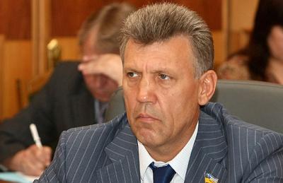 ГПУ розслідує справу щодо закликів Ківалова до сепаратизму