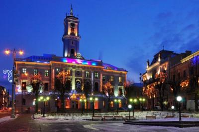 Чернівчан закликають популяризувати рідне місто в соцмережах