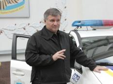 Аваков: Весь склад ДАІ Миколаївської області звільнено з посад