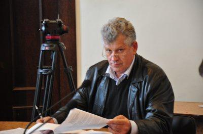 Головлікаря пологового будинку №1 в Чернівцях звільнено з посади