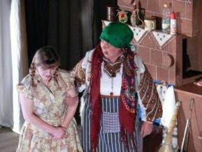 Театр з Буковини став кращим на всеукраїнському фестивалі