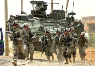 Армія США має бути готова протистояти Росії