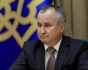 Новим головою СБУ призначено Василя Грицака