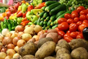 Спека не вплине на врожай городини на Буковині