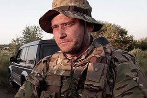 Ярош заявив, що бійці ДУК ПС на Закарпаття не відправлялися