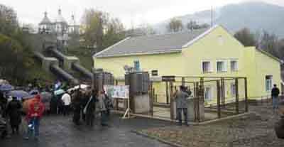 На Буковині пропонують заборонити будівництво мініГЕС