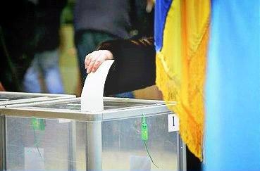 Рада призначила дату місцевих виборів