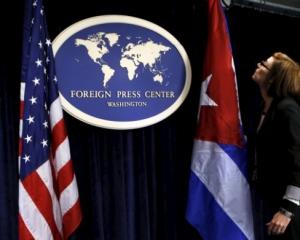США и Куба восстанавливают дипломатические отношения после 50-летнего перерыва