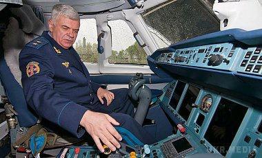 Президент призначив командувача Повітряних Сил ЗСУ