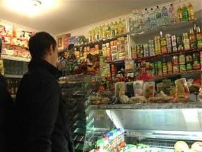 Буковинцеві загрожує до шести років тюрми за крадіжку продуктів