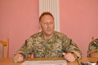 Військовий комісар Буковини перевірить, чи всі депутати пройшли медогляд