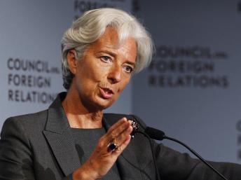 У МВФ підтвердили готовність надати Україні 1,7 мільярда другого траншу