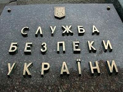 СБУ: Бойовики отримали наказ з Москви щодо захоплення українських офіцерів для обміну