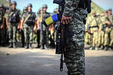 Генштаб: Військовослужбовців третьої хвилі мобілізації, звільнятимуть в запас у вересні