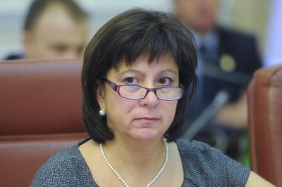 Наступного тижня Яресько проведе переговори з кредиторами України