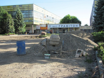 Депутати в Чернівцях не дозволили розширити дорогу під новий автовокзал