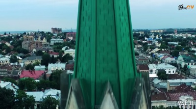 Beautiful Chernivtsi: ����� ������������ �����, ������ � ����� (�����)