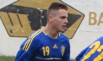 """Екс-тренер """"Буковини"""" радіє за свого вихованця, який потрапив до """"Динамо"""""""