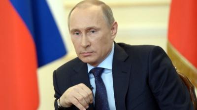 Путін скликає Радбез, поговорити про загрози для Росії