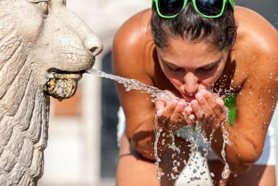 Пити багато води теж шкідливо