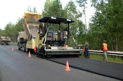В Україні капремонт кілометра дороги коштує від 15 до 40 мільйонів гривень