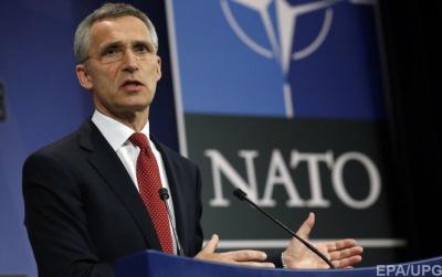 Росія готова використовувати силу проти України, Грузії та Молдови, - генсек НАТО