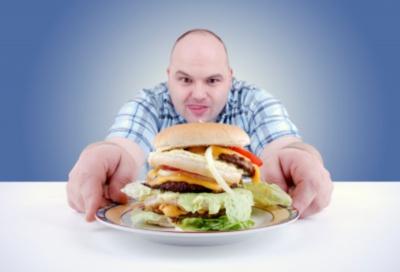 Смартфони викликають збільшення ваги
