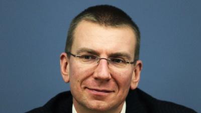 Глава МЗС Латвії: Анексія Криму стала замороженим конфліктом