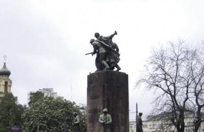 В МЗС РФ розлютилися на Польщу через знесення пам'ятника